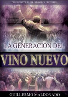 La Generación del Vino Nuevo (Rústica)