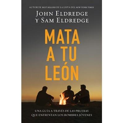 Mata a tu León (Rústica) [Libro]