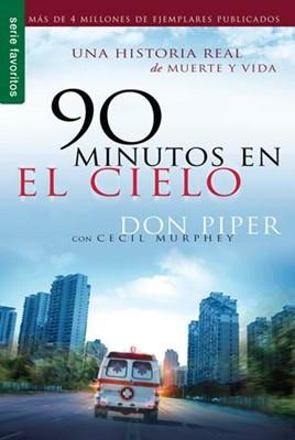 90 Minutos en el Cielo (Rústica)