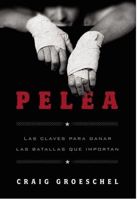 Pelea [Libro]