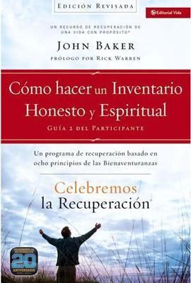 Cómo Hacer Un Inventario Honesto Y Espiritual (Rústica)