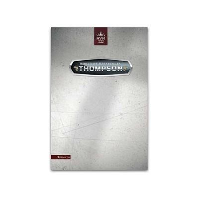 Biblia de Referencia Thompson NEO CLC (Tapa Dura) [Biblia]