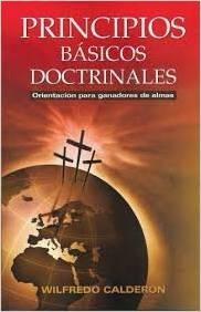 Principios Básicos Doctrinales (Rústica) [Libro]