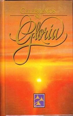 Himnario Celebremos su Gloria (Tapa Dura)