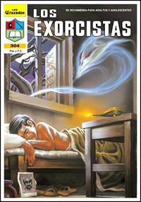 Los Exorcistas (Rústica)