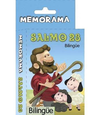 Salmo 23 (Cartón)