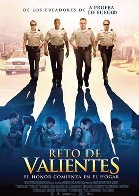 Reto de Valientes (Película) [DVD]