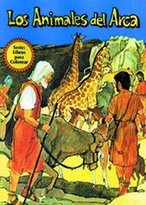 Los Animales del Arca (Rústica)