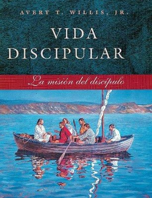 Vida discipular (Rústica) [Libro]