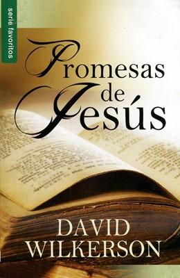 Promesas de Jesús (Rústica)
