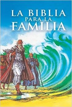 Biblia para la Familia (Tapa Dura) [Biblia]