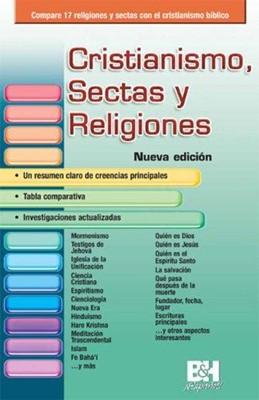 El Cristianismo, Sectas y Religiones (Rústica)