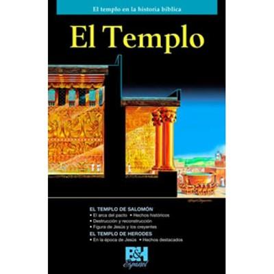 El Templo (Rústica)