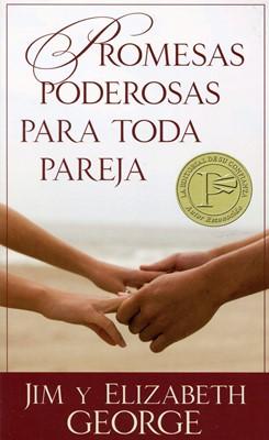 Promesas Poderosas Para Toda Pareja (Rústica) [Libro de Bolsillo]