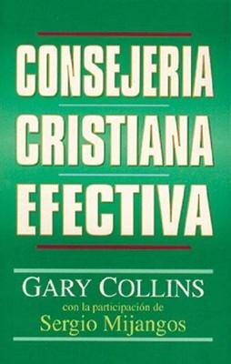 Consejería Cristiana Efectiva (Rústica)
