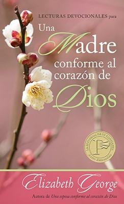 Lecturas Devocionales para Una madre conforme al corazón de Dios:Bolsillo (Rústica) [Devocional ]