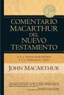 Comentario 1ª y 2ª Tesalonicenses, 1ª y 2ª Timoteo, Tito (Tapa dura)