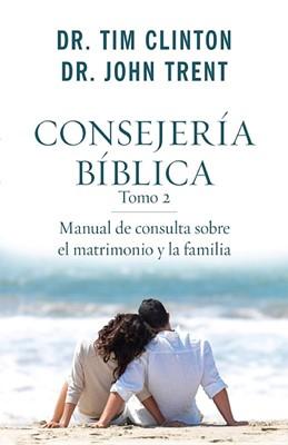 Consejería Bíblica Tomo #2 (Rústica)
