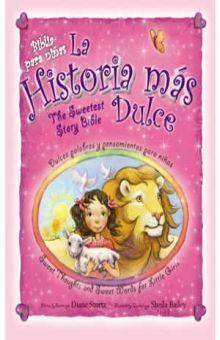 Historias Mas Dulces (rustica)
