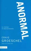 Anormal: Lo 'normal' no está funcionando (Rústica)