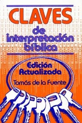 Claves De Interpretacion Biblica (Tapa suave) [Libro]