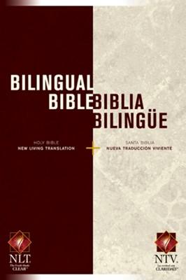 Biblia Bilingüe NTV/NLT (Tapa dura)