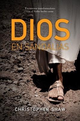Dios en Sandalias (Rústica)
