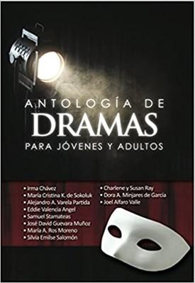 Antologia Dramas Jovenes Y Adultos (Tapa suave) [Libro]