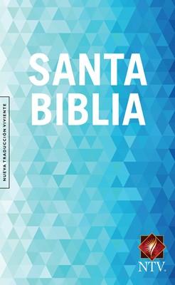NTV Biblia Económica Edición Semilla - Agua viva (Rústica)