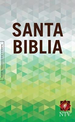 NTV Biblia Económica Edición Semilla - Tierra Fertil (Rústica)