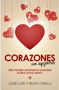 Corazones con Agujeritos