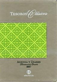 Agenda 2017 Tesoros Clásicos