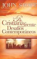 LA Fe Cristiana a los Desafíos Contemporáneos