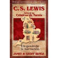 C.S. Lewis Un genio de la Narración