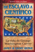 La vida de George Washintong Carver