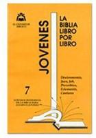 El Expositor Bíblico Alumnos Jóvenes Libro 7