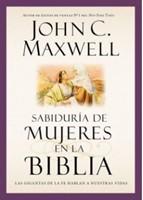 Sabiduría de Mujeres en la Biblia (Rústica)