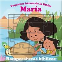 María - Miriam (Bilingue)