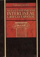 Nuevo Testamento Interlineal