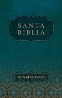 Biblia con Concordancia Rústica Verde Claro (Rústica)