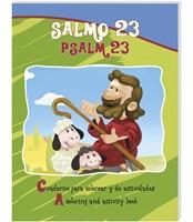 Salmo 23 (rustica)