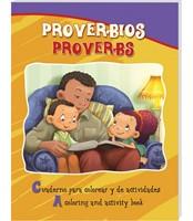 Proverbios (rustica)