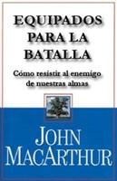 Equipados Para La Batalla (Tapa suave) [Libro]