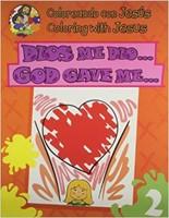 Dios Me Dio... / God Gave Me...