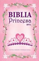 NVI Biblia Princesa