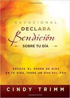 DECLARA BENDICION SOBRE TU DIA DEVOCIONAL