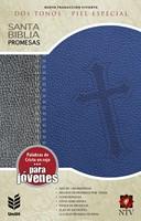 Biblia de Promesas Juvenil