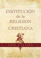 Institución de la religión cristiana