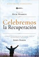 Biblia Celebremos la Recuperación