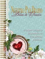 NPD Diario de Oración Joya Preciosa